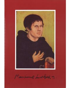 Mit Martin Luther im Gespräch