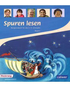 Spuren lesen 3/4 (Schülerbuch)