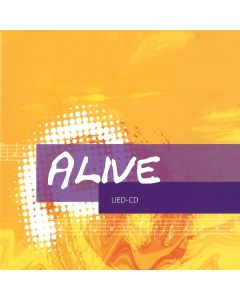 Alive (Lied-CD)
